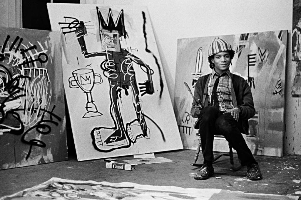 1272 jean-Michel Basquiat 02
