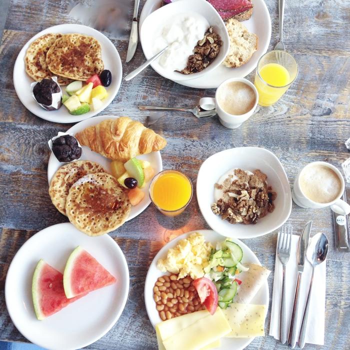 Breakfast-room-mate-aitana-Amsterdam