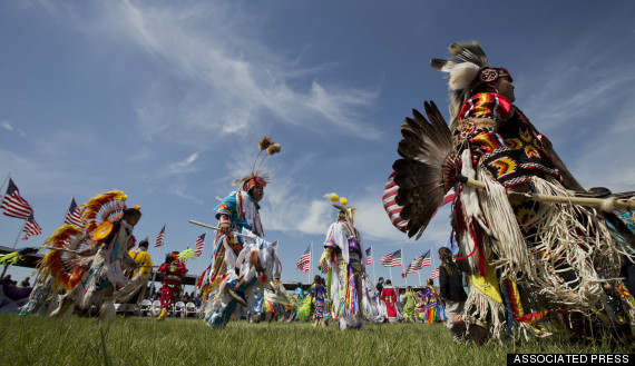 Pow Wow First Nations Gatherings Sunny Jansen - Native american religion