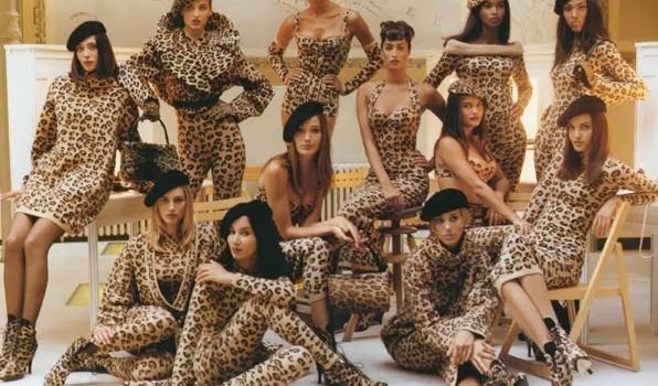 leopard Alaia 1991