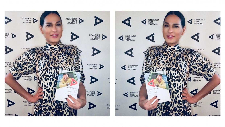 Asian film festival amsterdam